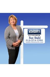 Sue Stahl