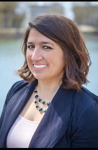 Samantha Trenhaile