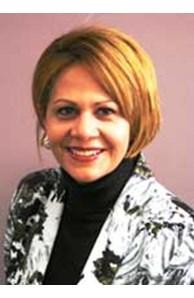 Maryam Torgoley