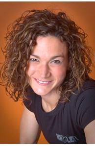 Rachel Bergman
