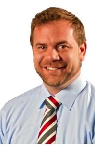 Andrew Horstmann