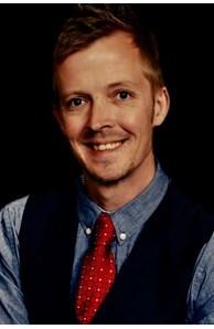 Logan Detering