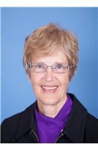 Mary Ann Betts
