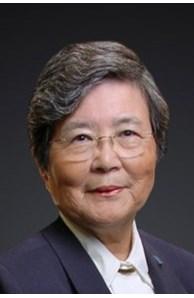 Yoko Breckenridge