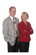 Kathy & Bill Daniels