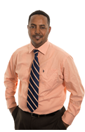 Tesfalem Ghirmay