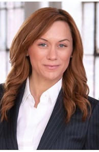Nicole Overland