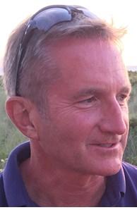 Joe Rhodes