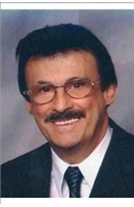 Harold Burk