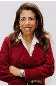 Hilda Chin