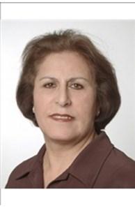 Parvin Haimof