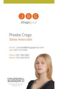 Phoebe Crego