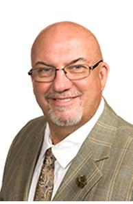 Mark Fendl
