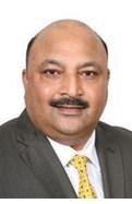 Ashok Bist