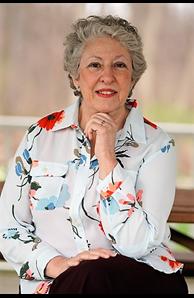 Lea Baxter