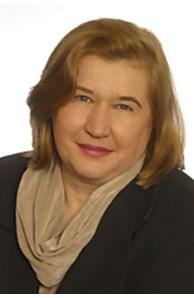 Lorraine Thalmann