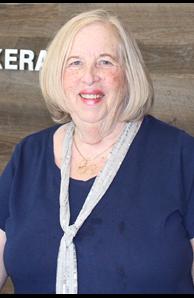 Roberta Karron