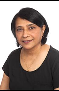Sheila Parikh