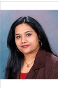 """Beulah """"Priya"""" Sumitra"""