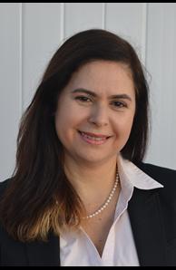 Claudia Felix De Souza