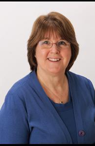 Susan Backer