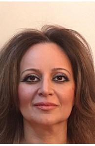 Margalit Soleimani