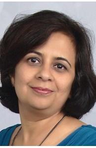 Mukta Bhatia