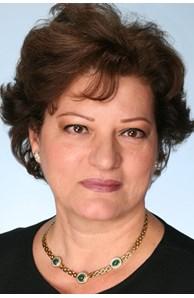 Alexandra Mattheopoulos