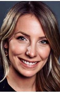 Victoria Tuttle
