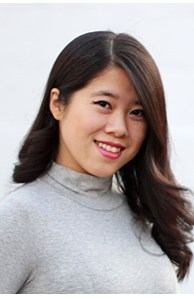Yvonne Huang