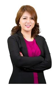 """Sunhee """"Sunny"""" Yoo"""