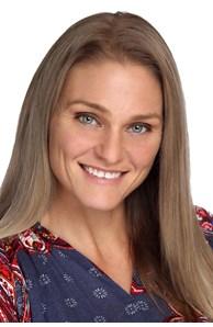 Kimberly Gibson