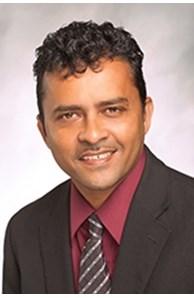 Vijay Diaram