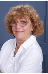 Mary-Ann White