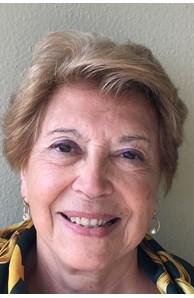 Jeanette Caron