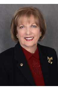 Sandra Laughlin