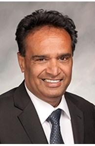 Dipak Patel