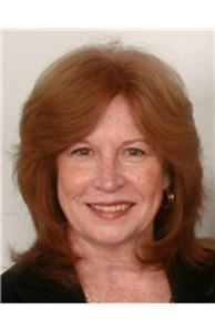 """Patricia """"Patty"""" Odenbrett"""