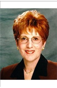 Marilyn Walstedt