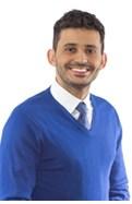 Alex Camargo