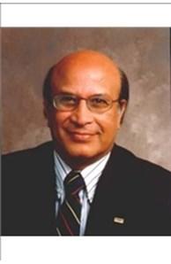 """Shahid """"Shah"""" Akhtar"""