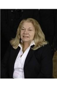 Mary Ann Warner
