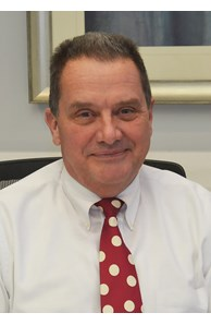 Tim Chapman