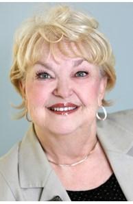 Gail Jordan