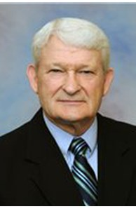 Vernon Smith