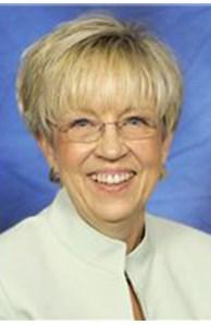 Gail Fogle