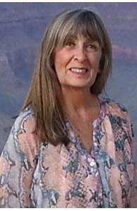 Gail Dishman