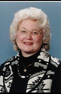 Nell Barnhill