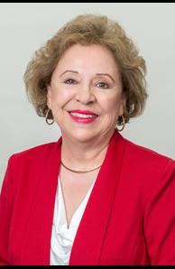 Carmen McIntosh