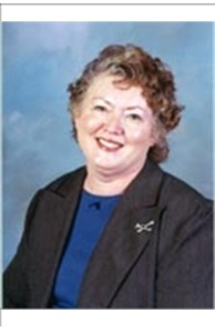 Jeanne Cantrell